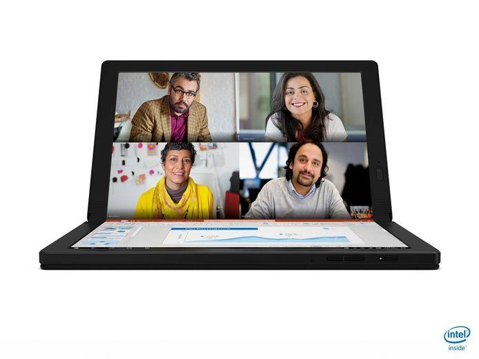 ThinkPad X1 Fold.