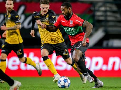 Samenvatting | NEC - Roda JC