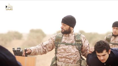 30 jaar cel gevorderd tegen IS-beul