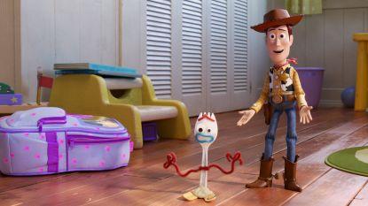Disney wil met 'Toy Story 4' het openingsrecord van 'Toy Story 3' verbreken