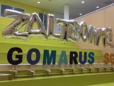 Gomarus Zaltbommel geopend door minister Arie Slob