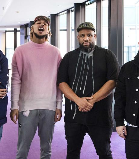 Rappers moeten jeugd bewust maken van mensenrechten