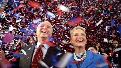 John McCain: een vaderlandslievende dwarsligger