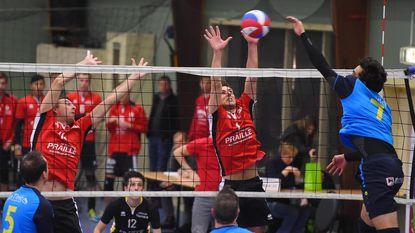 """Seppe De Keyzer (Eternit): """"Dit seizoen groeien als team"""""""