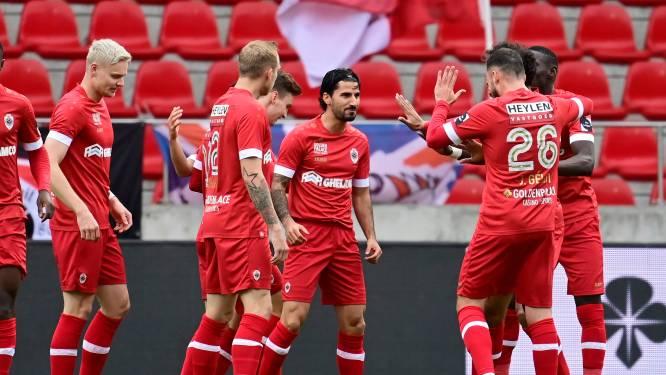Rafa in Wonderland: winning goal in Europa, doelpunt en assist in derby