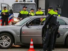 Politie en Polizei bundelen krachten tegen inbreker
