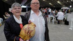 'Rijker dan je denkt' op Mechelse rommelmarkt: 'Vaas van 6.000 euro' is er 120 waard