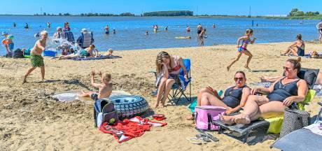LIVE | Hoe trotseert Brabant de tropische hitte? 'Het is weer teiltjesweer!'