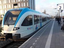 Weer minder treinen tussen Doetinchem en Arnhem