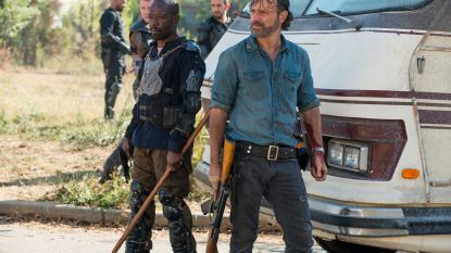 Andrew Lincoln keert terug in 'The Walking Dead'-films