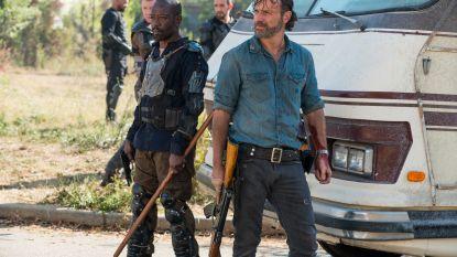 Andrew Lincoln keert terug in 'The Walking Dead'-films