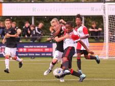Greven regelt de grootmachten op toernooi Zutphen
