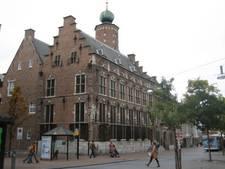 Meerderheid raad Nijmegen tegen biomassacentrales