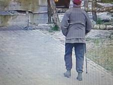 Man (69) uit Enschede vermist, politie maakt zich ernstig zorgen