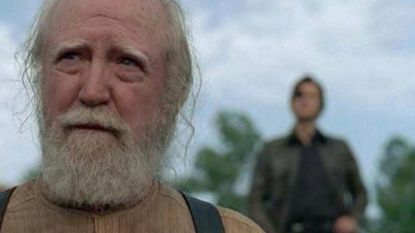 'The Walking Dead'-acteur Scott Wilson overleden