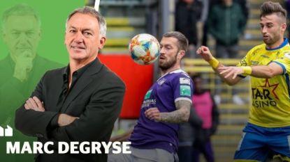"""Marc Degryse met een tip voor Anderlecht: """"Kompany, speel eindelijk eens met vaste elf"""""""