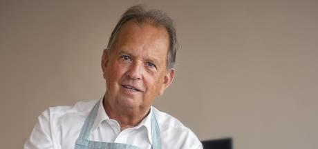 Wat Tom Cats proefde in wereldberoemde restaurants, serveert hij nu aan dementerende ouderen