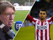 Elfrink en De Mos | 'Duel met Feyenoord komt voor PSV op het goede moment'
