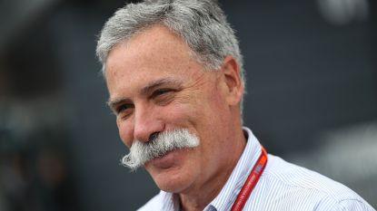 """""""F1-races worden ook niet afgelast als coureur corona heeft"""""""