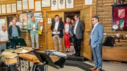 Gemeente krijgt 187.500 euro voor renovatie muziekacademie