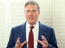 Deze man moet het Britse Labour uit het slop trekken