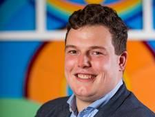 Willem-Jan van de Ven nieuw raadslid voor VVD in Veldhoven