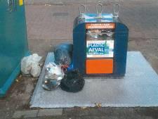 Maassluis gaat van start met afvalcampagne en introduceert speciale coach