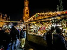 Preventiedienst laat Bruggelingen preventief blazen op kerstmarkt
