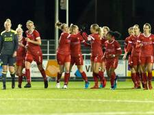 FC Twente Vrouwen simpel langs ADO Den Haag: 2-0
