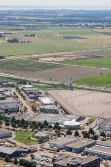 Ambachtsheerlijkheid is bezorgd over uitbreiding bedrijvenpark Deltaweg