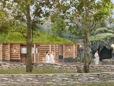 Belanghebbend Soest helpt sauna een handje