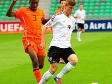 'Goede hoop' PSV dat toptalent Bazoer in Eindhoven blijft