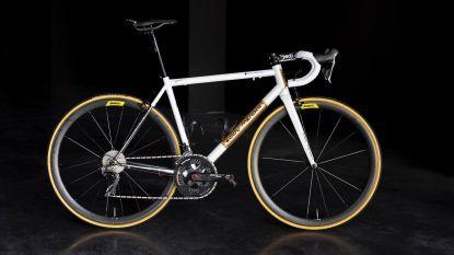 Oliver Naesen pakt op Champs-Elysées uit met stalen Merckx-fiets