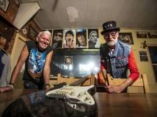 Chaotisch Stones-optreden in Gildehaus voer voor anekdotes