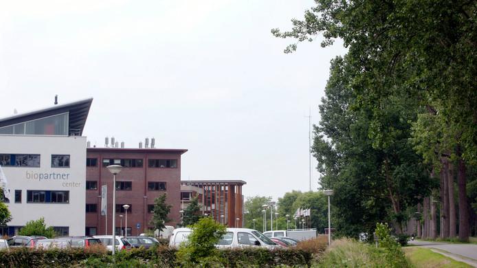 Het Business Park