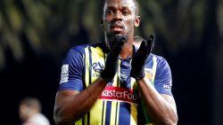 Football Talk. Bolt zegt z'n voetbaldroom vaarwel - Dele enkele weken out bij Tottenham - Zuid-Korea naar kwartfinales Asian Cup - Veldverwarming werkt (even) niet bij KV Mechelen