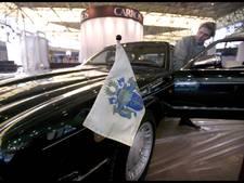Oud-chauffeur Fortuyn: Ik hoop dat iemand die begaan is met Pim de auto koopt