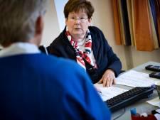 Marij van Deursen al een kwarteeuw als vrijwilliger in touw voor het Elkerliek ziekenhuis