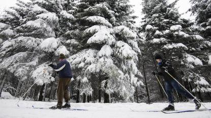 Elf skicentra in Luik en Luxemburg geopend