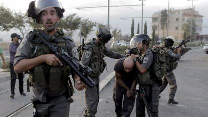 Abbas probeert escalatie met Israël te voorkomen