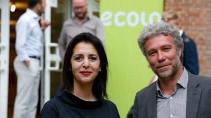 Ook Ecolo geeft groen licht voor onderhandelingen met PS over Brusselse formatie