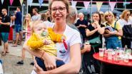"""Ouders van baby Pia vragen om ziekte SMA op te sporen met simpele hielprik: """"Dan zou Pia niet het vooruitzicht hebben gehad in een rolstoel te zitten"""""""