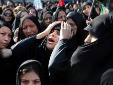 Iran arresteert 22 mensen voor dodelijke aanslag Ahvaz