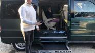 Koppel start vervoersdienst voor minder mobiele mensen