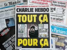 Franse media steunen Charlie Hebdo na bedreigingen al-Qaeda