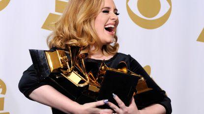 Ook de Grammy's in het teken van 'Time's Up'