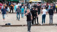 IN BEELD: Internationaal gezelschap op Maaseiker Petanque Weekend