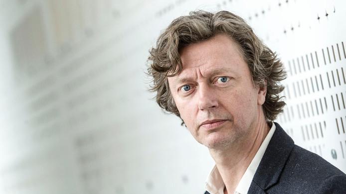Thomas Widdershoven. Foto René Manders