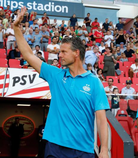 Ervaren oud-prof Peter Uneken wordt de nieuwe trainer van Jong PSV