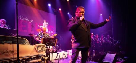 'Nuenense Elvis' Mark Elbers brengt kerstalbum uit